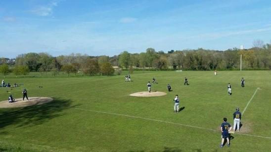 Ted Baseball 2