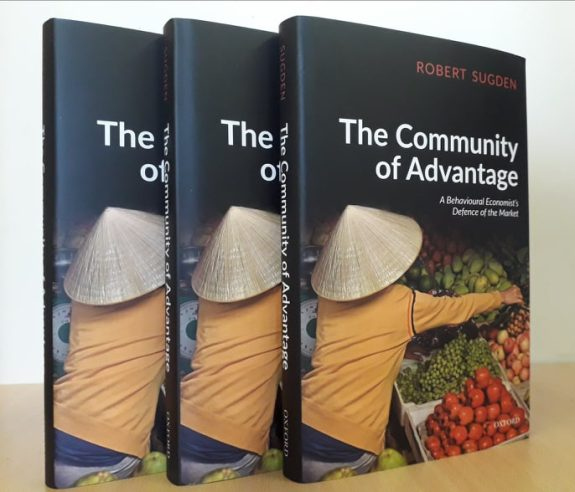 Community of Advantage