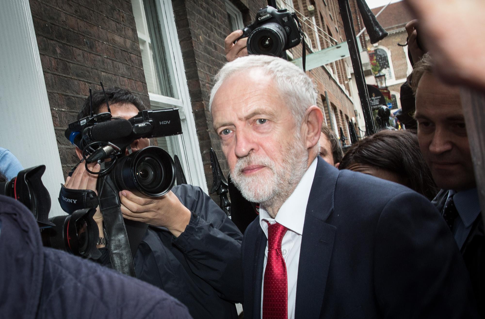 Labour Lost