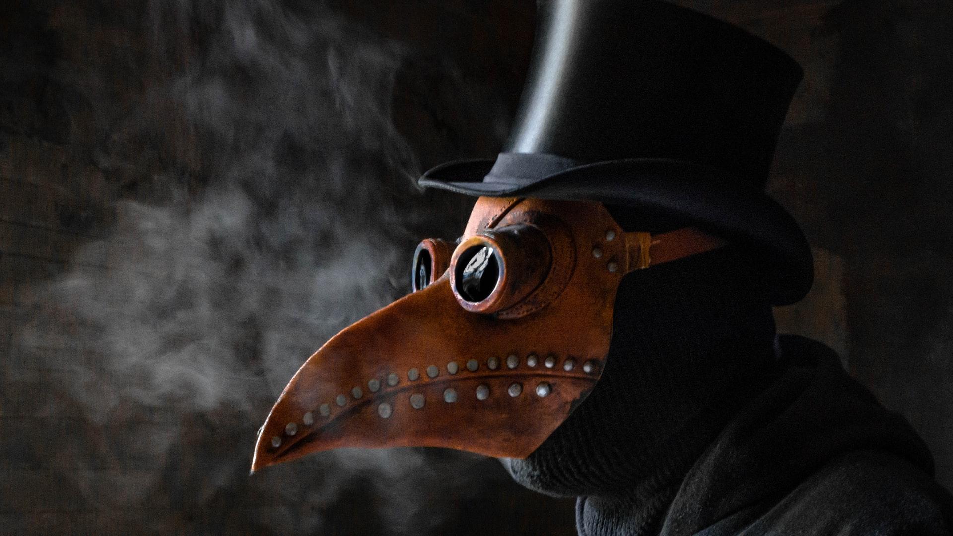 The Economic History of Plague