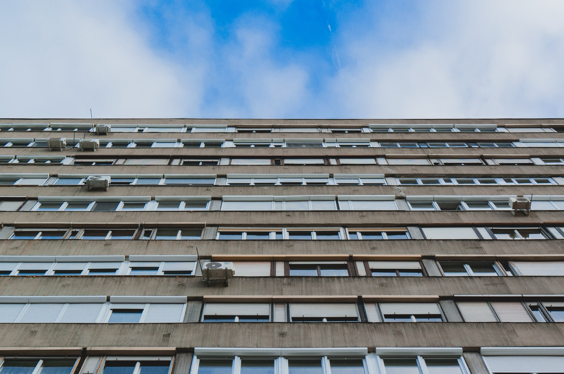 Social Housing in the COVID Era: A Local Perspective on a Worsening Challenge