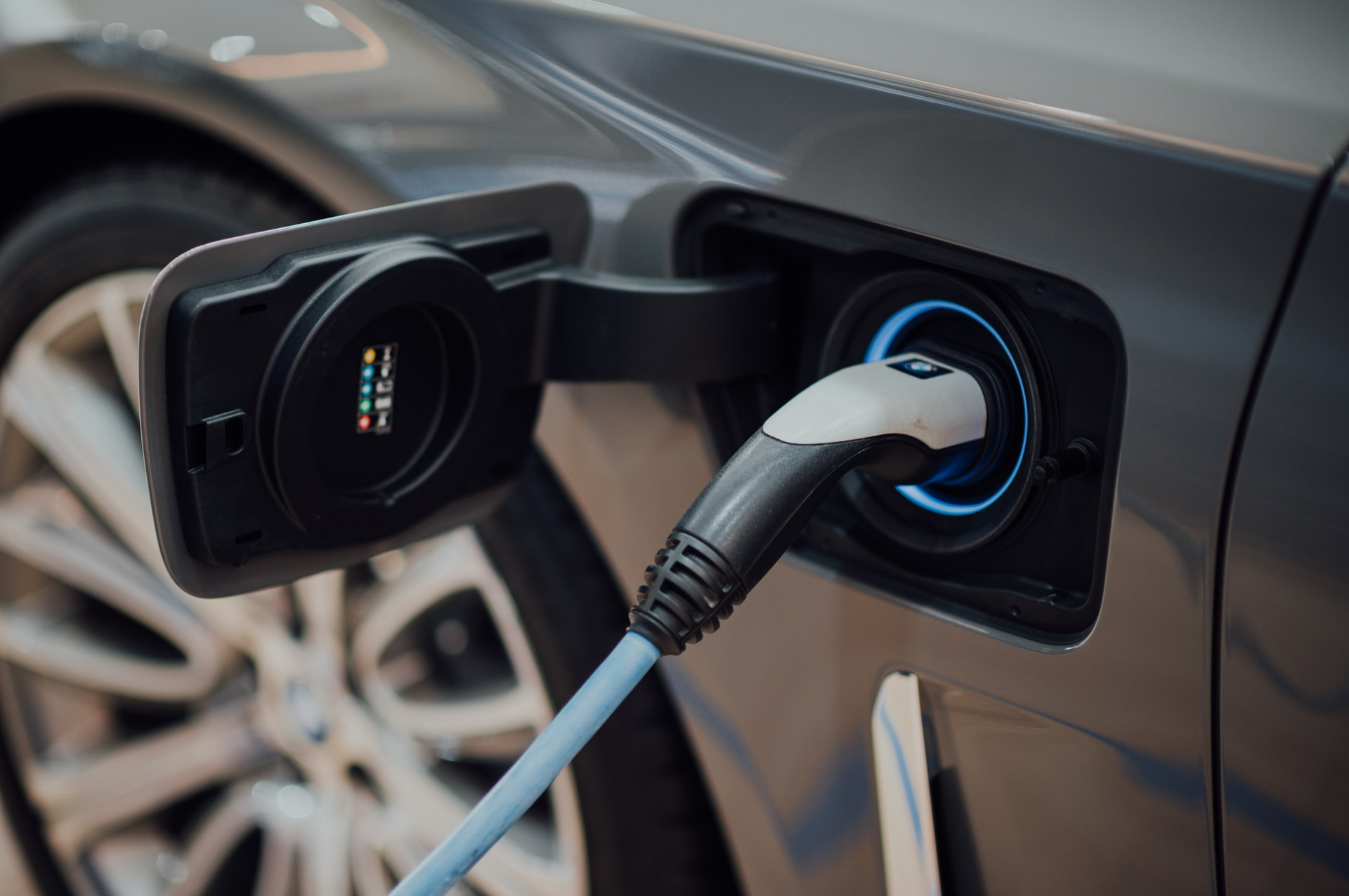 Electric vs Diesel: The race to 2030